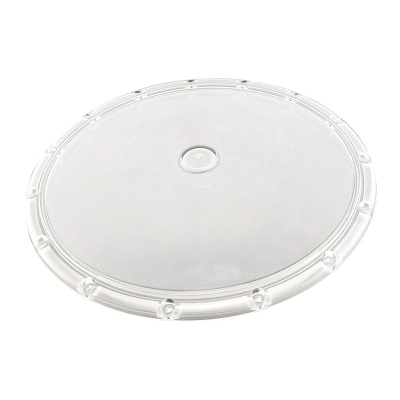 Lamshade 120° for LED lights UFO LU012/150W-CU02/120