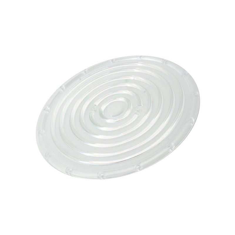 Lamshade 60° for LED lights UFO  LU221/100W-CU21/60