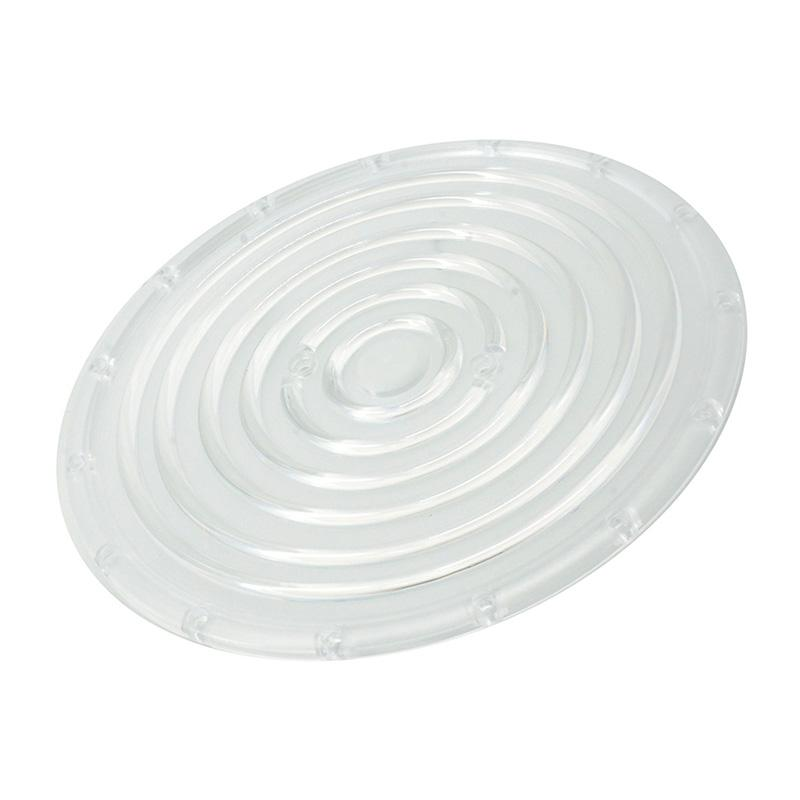 Lampshade 60° for LED lights UFO  LU223/200W-CU23/60
