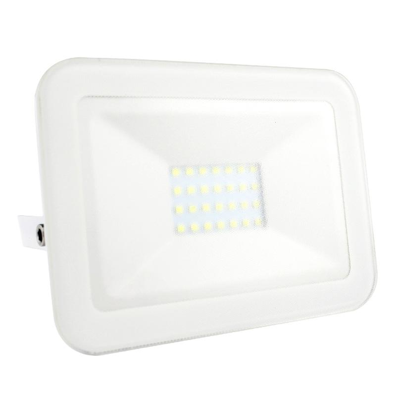 LED HQ floodlight 20W/4000K/WH - LF2122