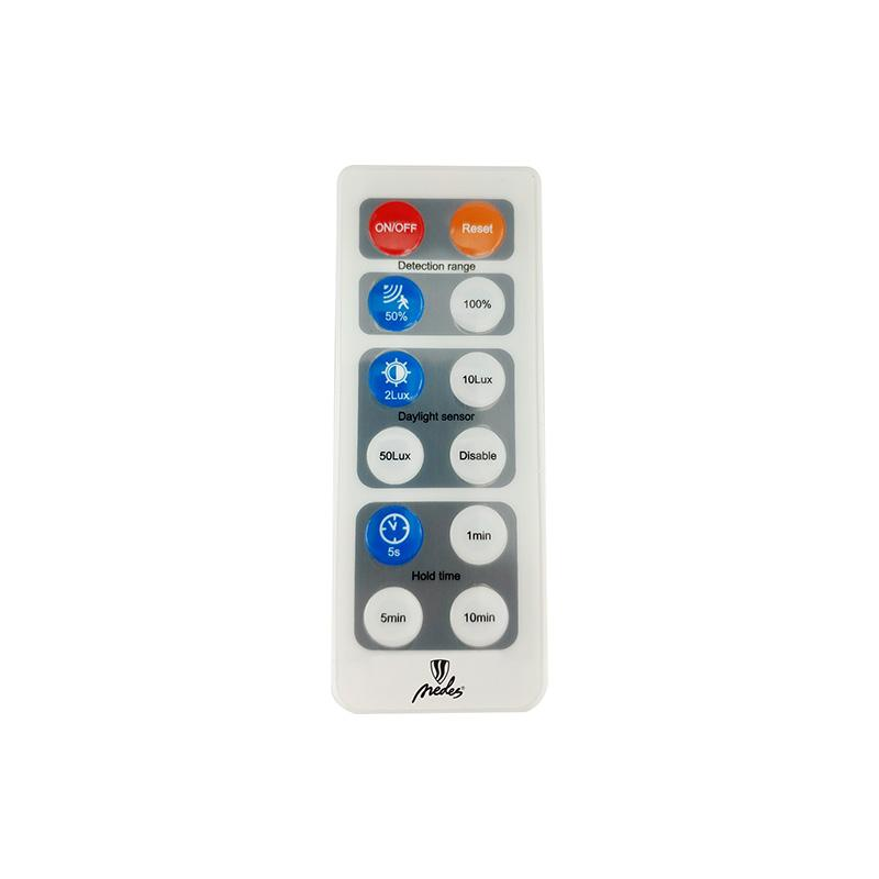Remote control for LED light IP65 LNL324/3S/40W-RLNL324