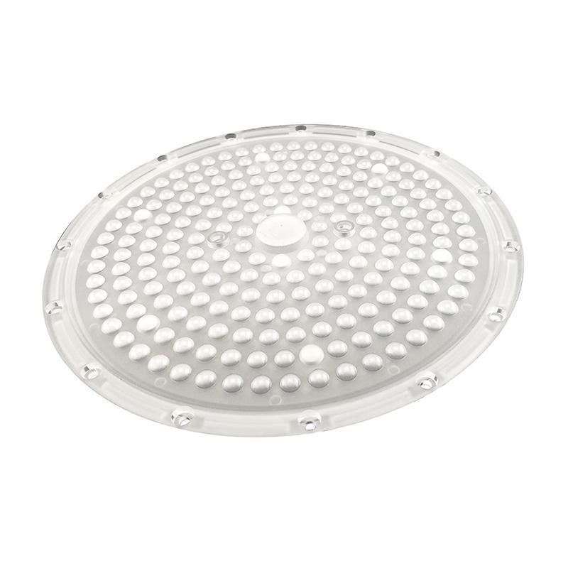 Lampshade 60° for LED lights UFO LU012/150W-CU02/60