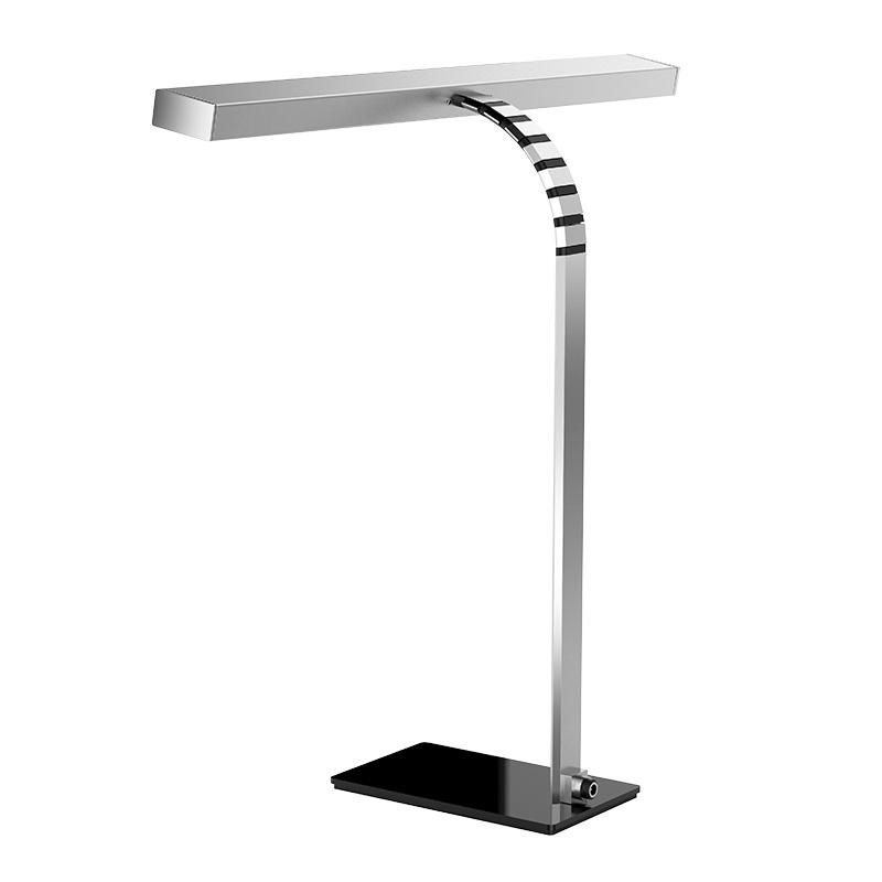 LED desk lamp AMELIA 10W dimming - DL5301/S