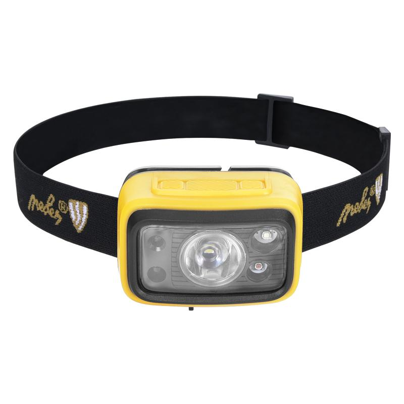 LED rechargeable headlight - LH03R