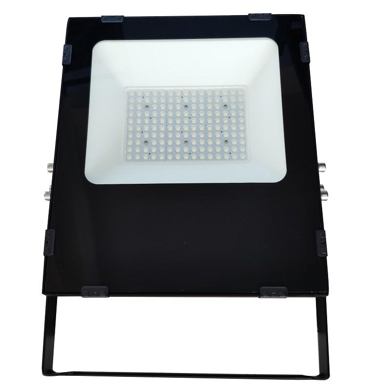 LED floodlight PROFI Plus 100W/5000K/BK - LF4025