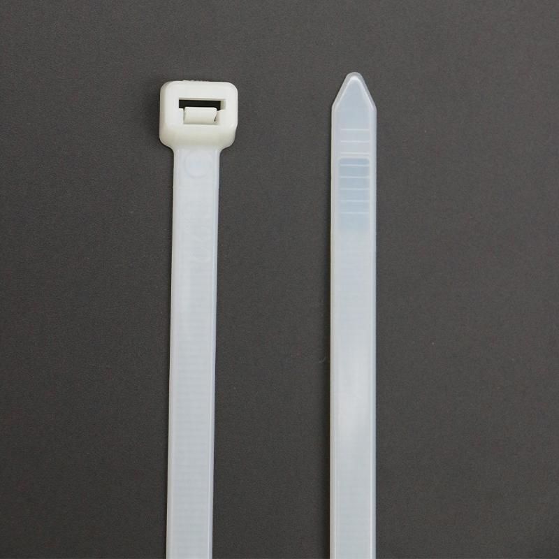 Cable tie 370/4,8 UV natural -T4370UV