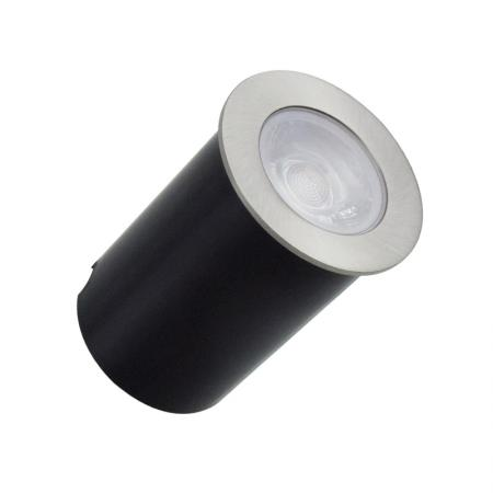 LED floor light 4W/IP67 GL501/4000K - LGL524