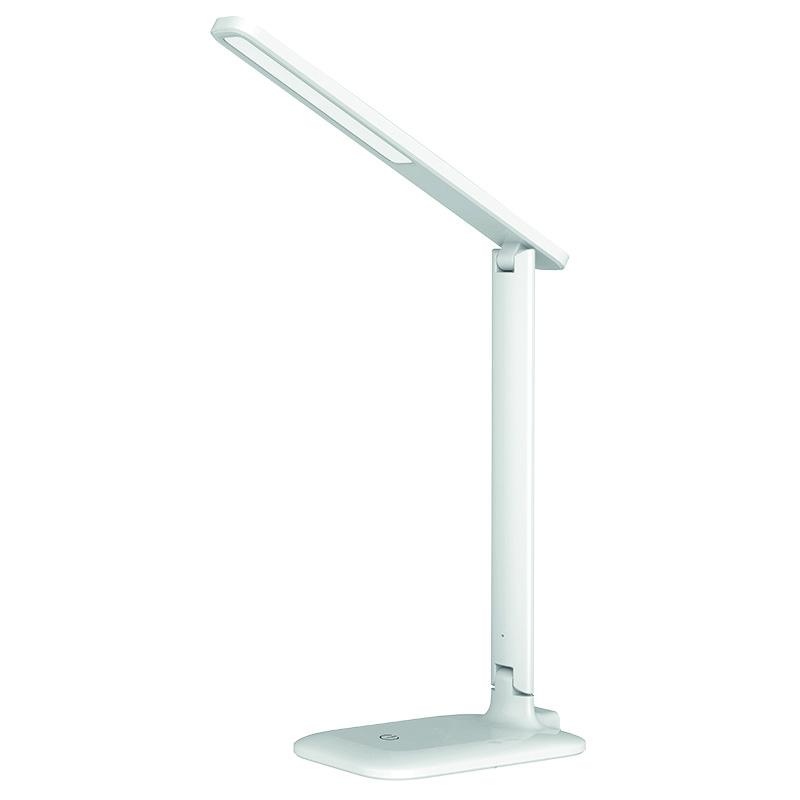 LED desk lamp IRIS 7W dimming - DL4302/W