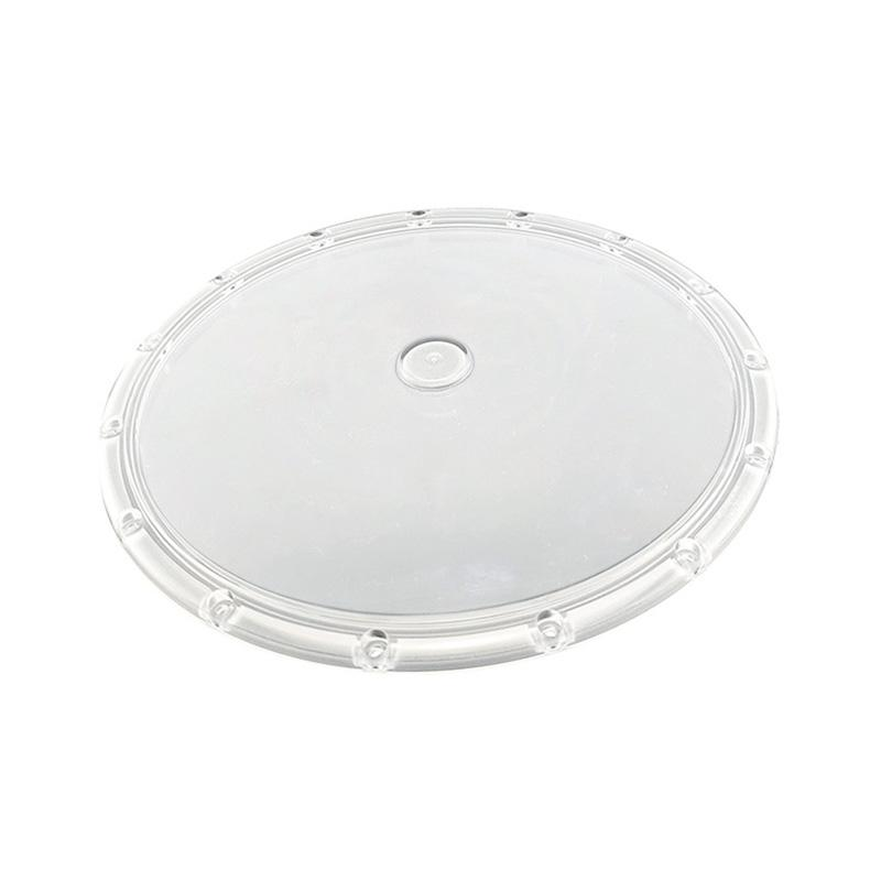 Lampshade 120° for LED lights UFO  LU221/100W-CU21/120