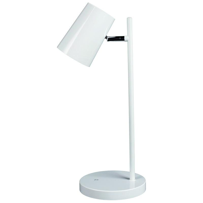 LED desk lamp ALICE 5W dimming - DL1205/W