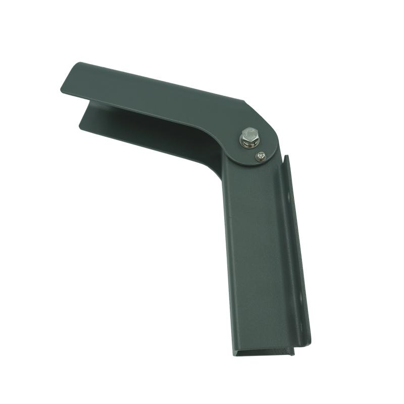 Tilting handle for LED street lights LSL3-AAS11