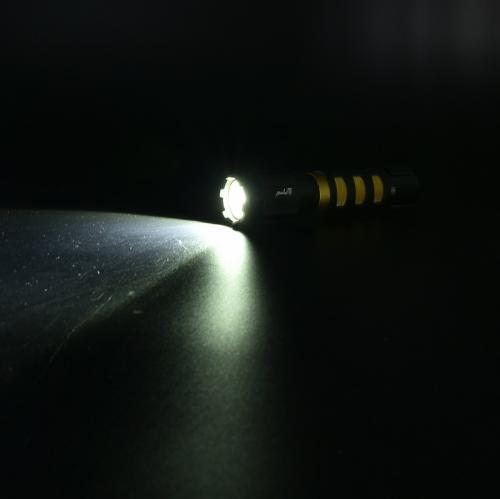 LED flashlight - FL10C