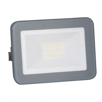 LED HQ floodlight 10W/4000K/GY - LF2221