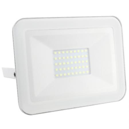 LED HQ floodlight 30W/4000K/WH - LF2123