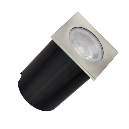 LED floor light 4W/IP67 GL511/2800K - LGL514S