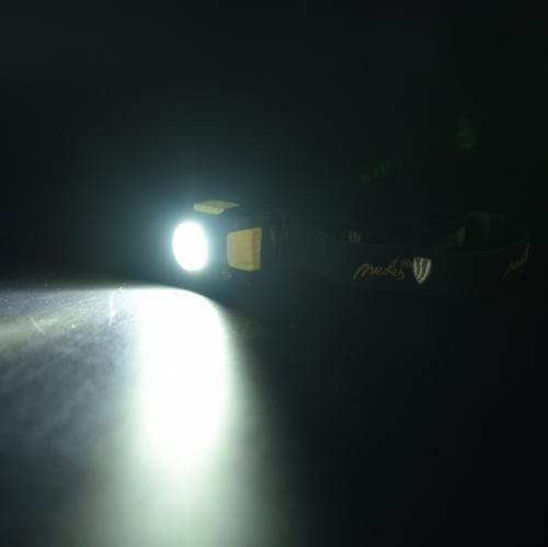 LED headlight - LH241