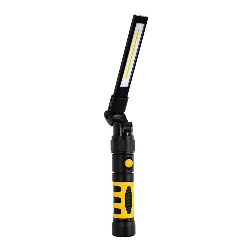 LED working rechargeable light - WL01R