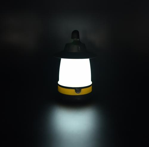 LED camping light - FCL01