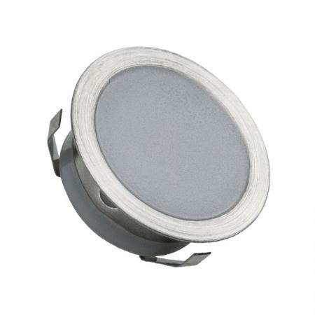 LED floor light 0,6W/IP67 FL102/2800K - LFL111