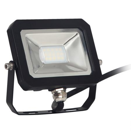 LED floodlight 10W/4000K - LF1021