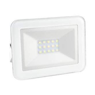 LED HQ floodlight 10W/4000K/WH - LF2121