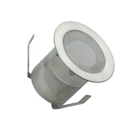 LED floor light 0,6W/IP67 FL103/2800K - LFL112