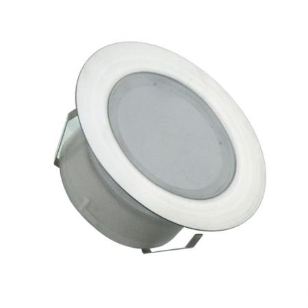 LED floor light 1,5W/IP67 FL105/2800K - LFL114