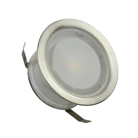 LED floor light 0,4W/IP67 FL104/2800K - LFL113